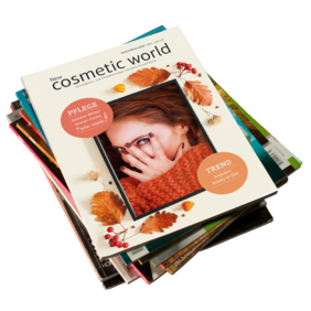 Cosmetic World Ausgabe Herbst/Winter 2020